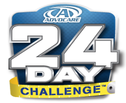 More About The Advocare 24 Day Challenge