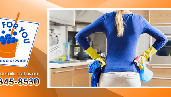 Maid For You Cleaning Service Austin TX
