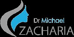 Dr Zacharia Logo