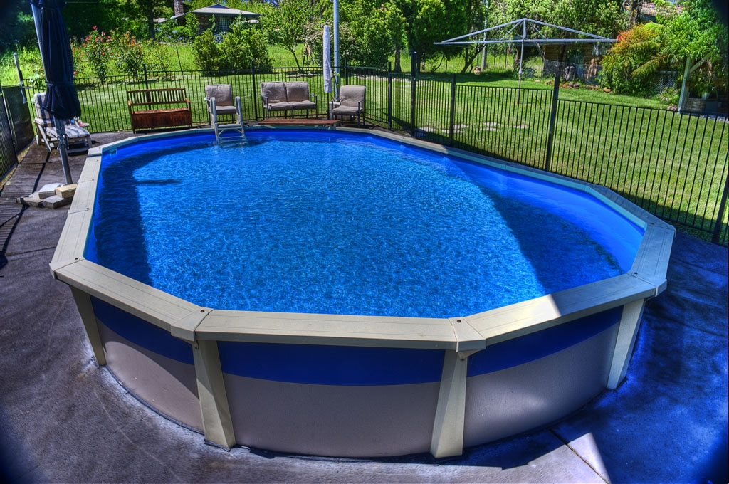 Affordable Above Ground Pools | LocalME.me